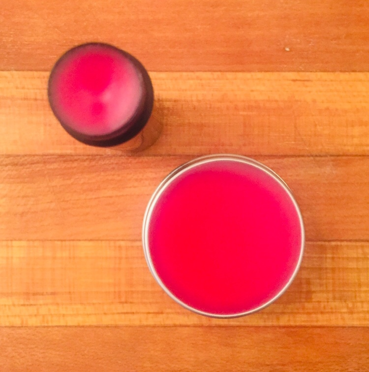 This is the hot pink Grapefruit